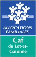 Logo CAF 47